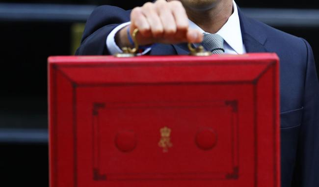 Should a low-tax regime be consigned to history?