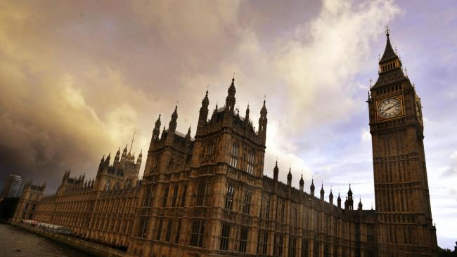 MPs back new laws to keep terrorists behind bars for longer