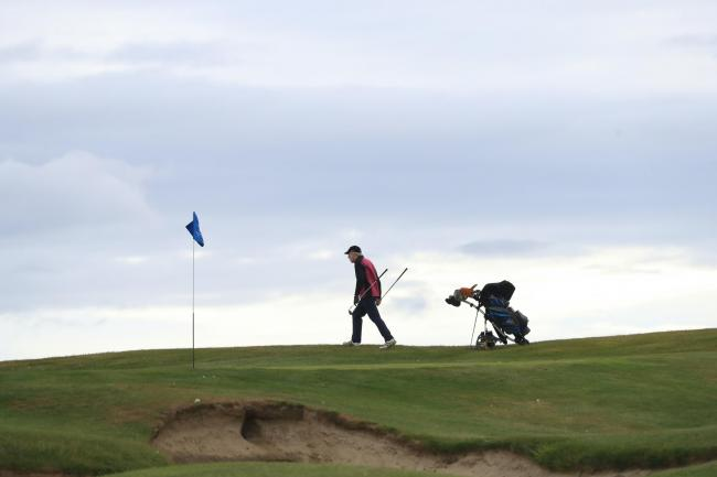 Scottish Golf reveals how play will resume next week after First Minister moves to relax lockdown