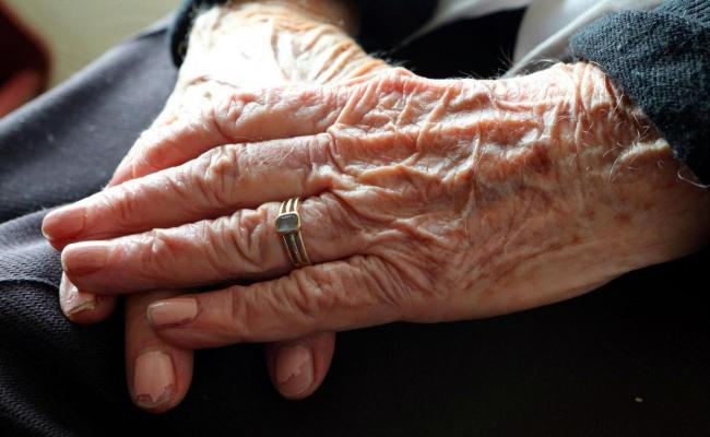 Scotland care home deaths are 'greatest failure of Scottish Parliament'