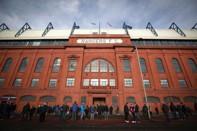 Rangers 'face SFA probe' after potential coronavirus testing breach