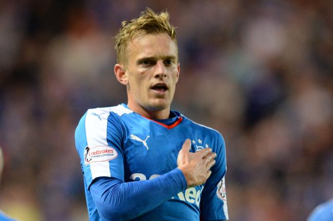 Ex-Rangers star Dean Shiels calls on reconstruction for 'boring' SPFL as he reflects on Ibrox dream