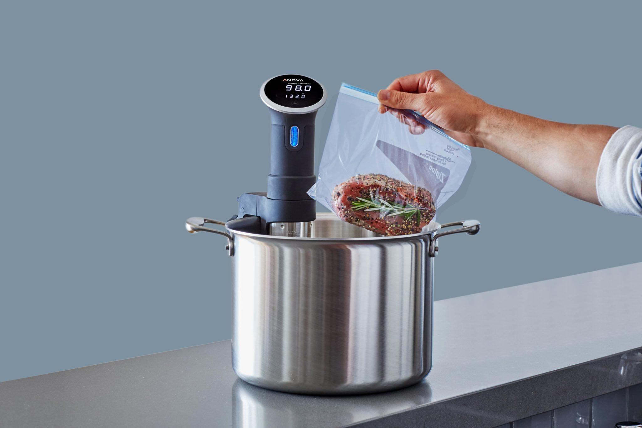 Anova Precision Cooker | HeraldScotland