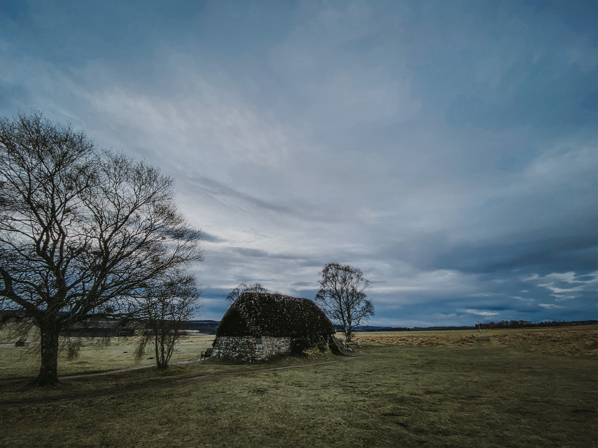 National Trust for Scotland speaks out over Culloden Moor holiday village bid