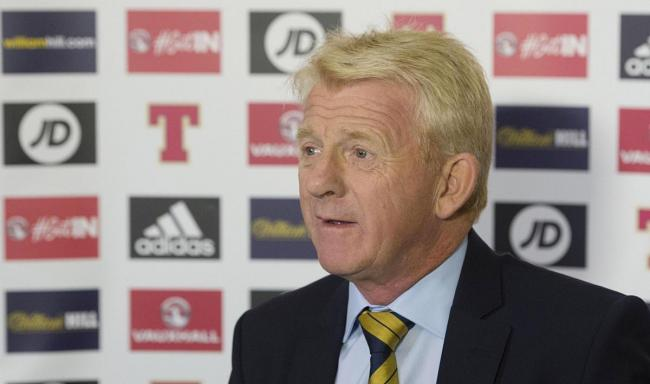 Gordon Strachan calls for 'radical' rethink of 'grey' Scottish game once the country emerges from coronavirus crisis