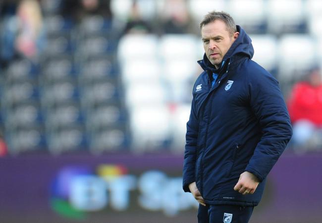 Danny Wilson will replace Dave Rennie at Scotstoun