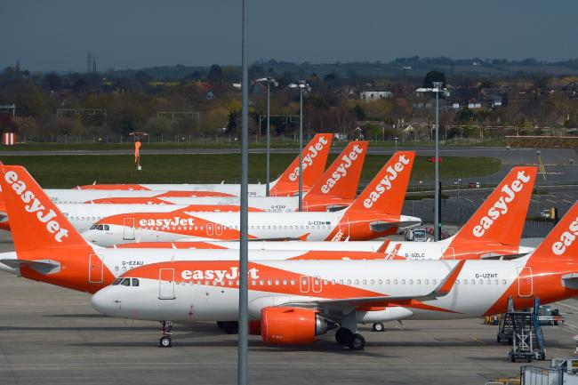 Pilots 'shock' at scale of easyJet cuts as over 4,000 jobs at risk | Boohoo buys remaining stake of Pretty Little Thing from founder | Nicola Sturgeon to outline 'cautious' lockdown exit