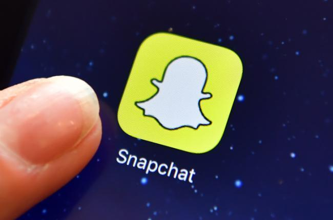 Is Snapchat down? Users across Scotland report outage on messaging app