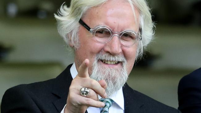 Sir Billy Connolly's life and times are the subjact of a BBC Scotland season