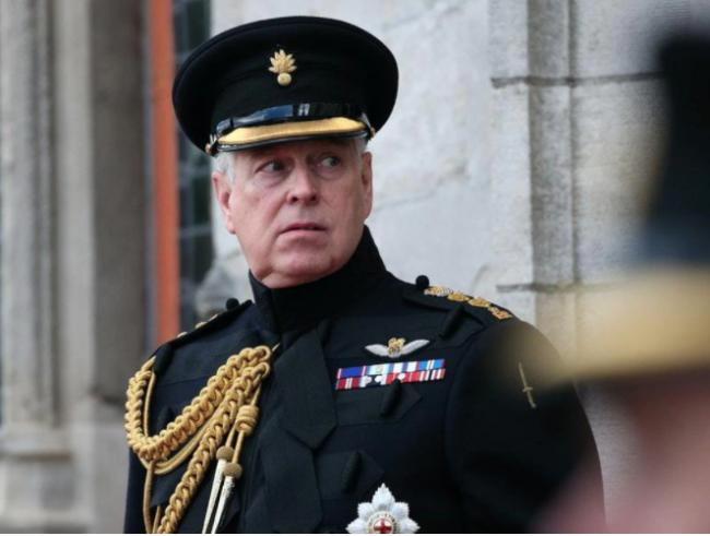Prince Andrew made three offers of help to US authorities over Epstein says lawyers