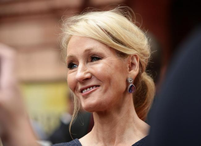 Agenda: Proposed new law could make JK Rowling a criminal
