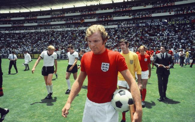 When England lost grip on World Cup after West Germany comeback at Mexico 70