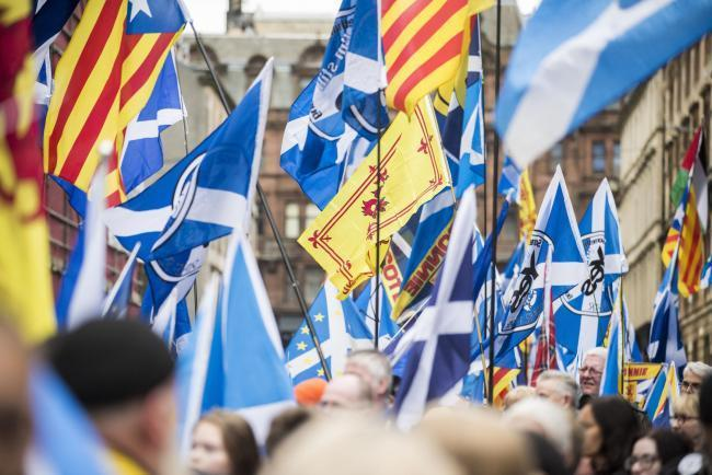 Opinion: Doug Marr: SNP Split risks damaging rise in Scottish independence support