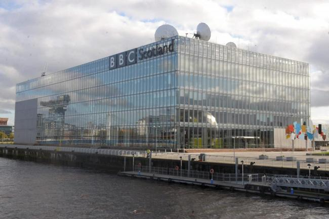 Thousands sign petition urging BBC Scotland to reverse decision to stop broadcasting daily briefings