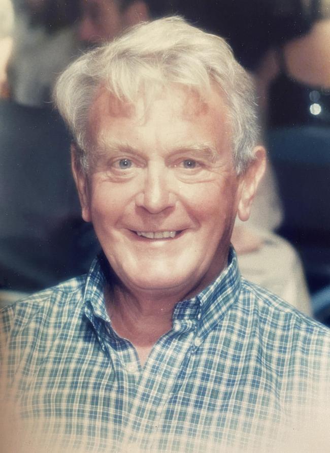 Jack McDougall