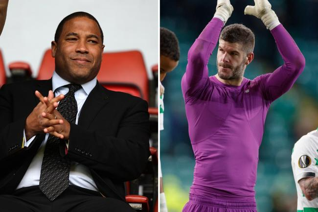 Fraser Forster to Celtic is perfect move for England keeper after Premier League 'never worked out', says John Barnes