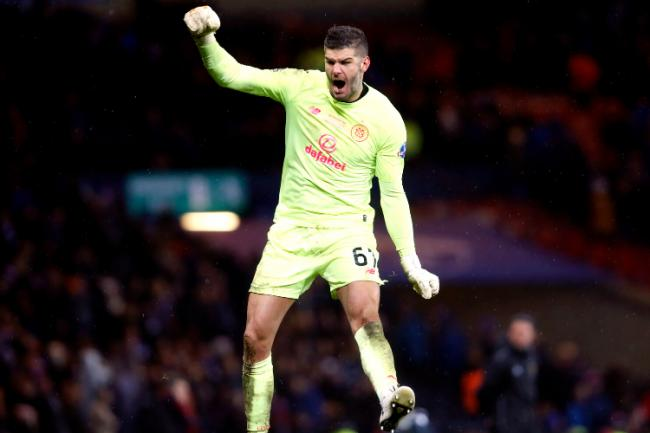Fraser Forster unlikely to return to Celtic on loan deal as Elyounoussi prepares for Parkhead stay
