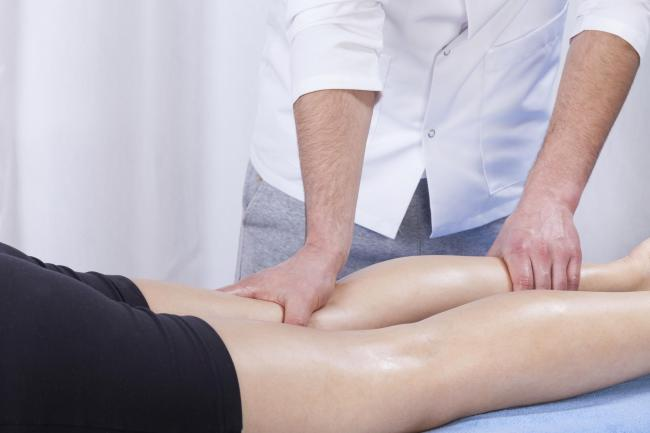 Massage therapists say the Covid-19 guidance is 'confusing' and unfair