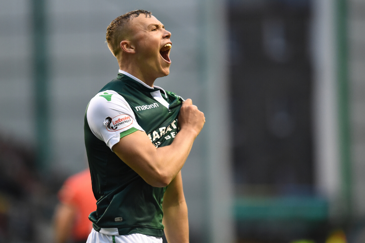 Hibs' Ryan Porteous opens up on knee injury, rehab struggles and pain barrier stubbornness