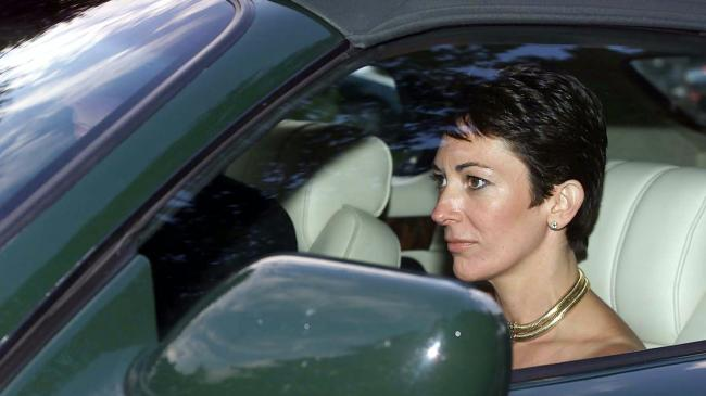 Ghislaine Maxwell lawyers say accusers might misuse criminal evidence