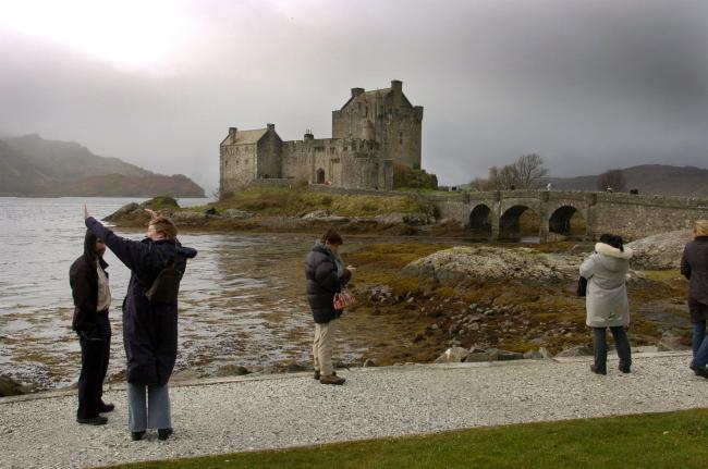 Tensions rise over tourists and community safety as new Covid-19 hotspots in Scotland emerge