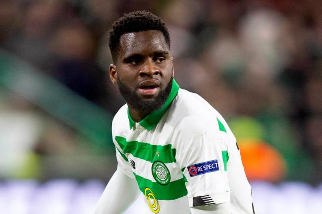 Leeds plotting 'ambitious move' for Celtic star Odsonne Edouard