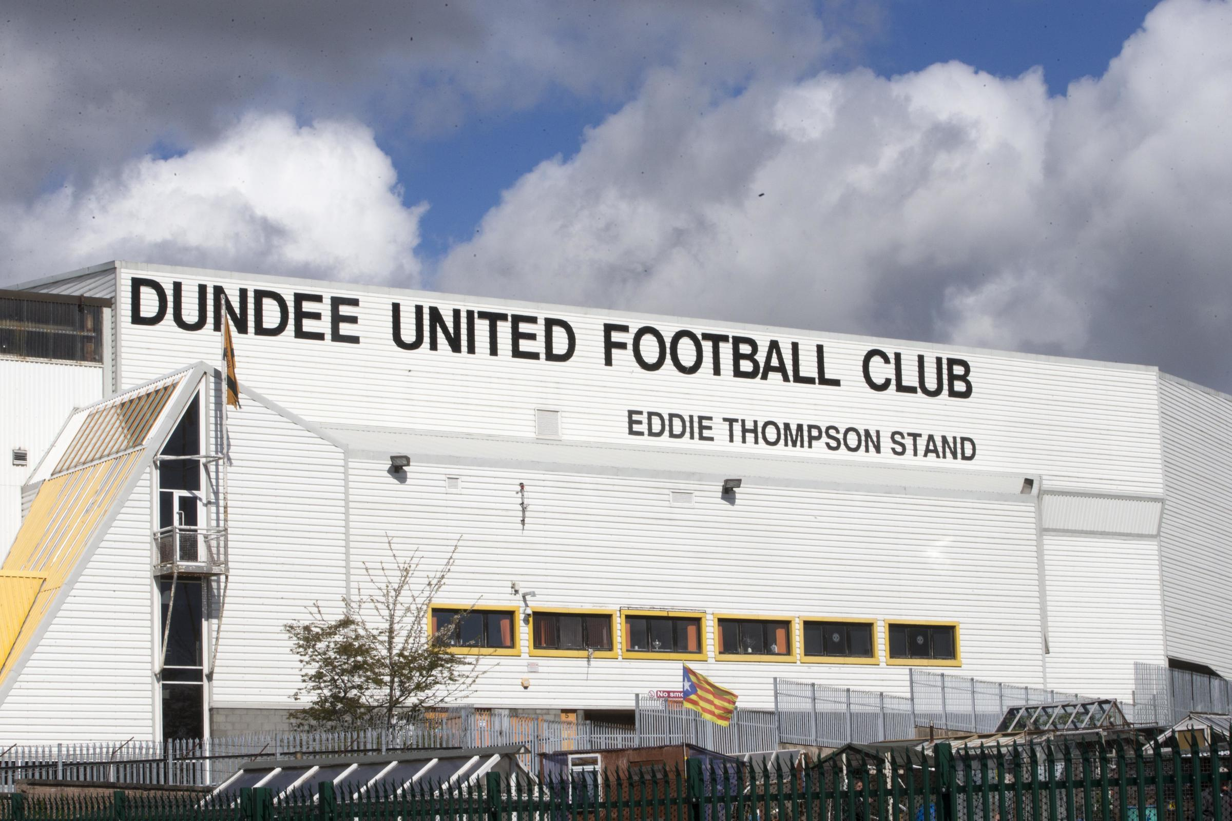 Dundee United blast Hearts and Partick Thistle over relegation challenge stating they may have to spend up to £150,000