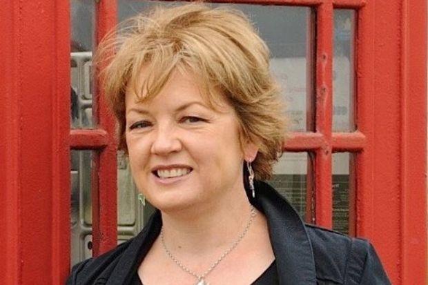 Scots author Gillian Philip dumped for backing JK Rowling in transgender  row | HeraldScotland