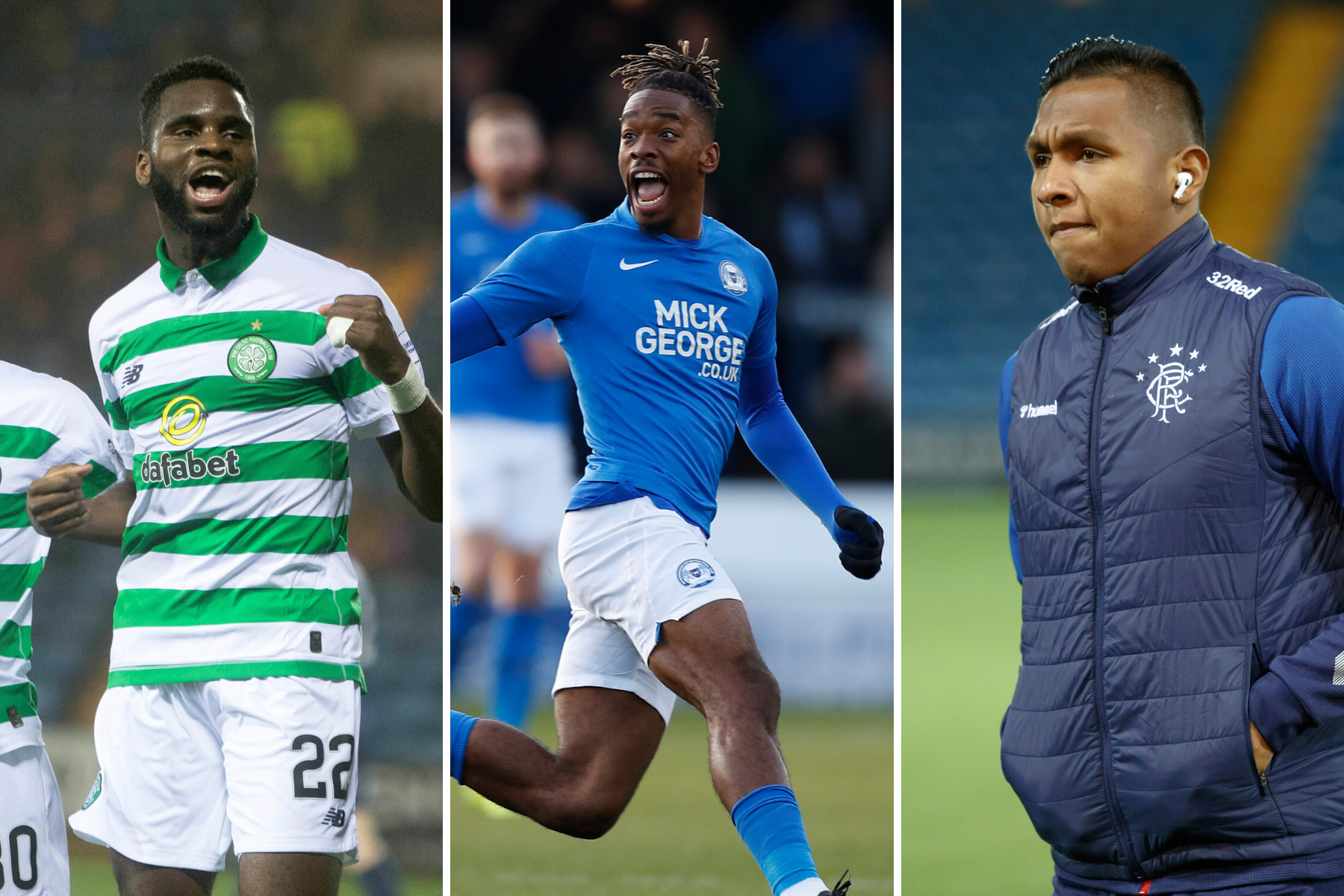 Scottish transfer news LIVE: Celtic and Rangers' pursuit of Ivan Toney latest and Hibs update on Kamberi