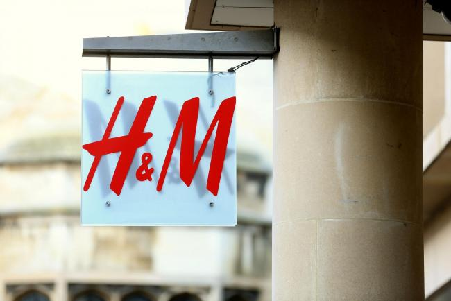 Fashion giant H&M to close 170 stores | Rooftop market to open in Edinburgh | Polypipe to cut 250 jobs