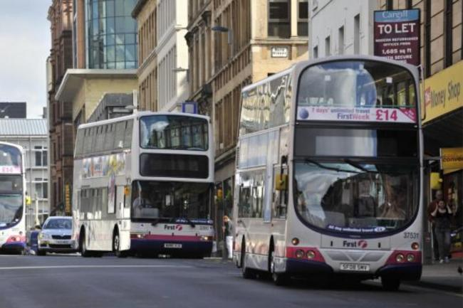 FirstGroup warns over its ability to continue as going concern