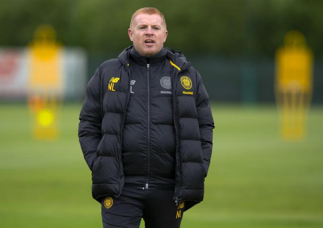 Neil Lennon is looking to ramp up Celtic's pre-season preparations.