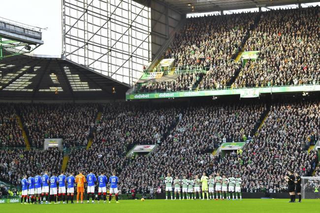 Celtic manager Neil Lennon is hoping for fans to be allowed into the stadium when his side host Rangers in October.