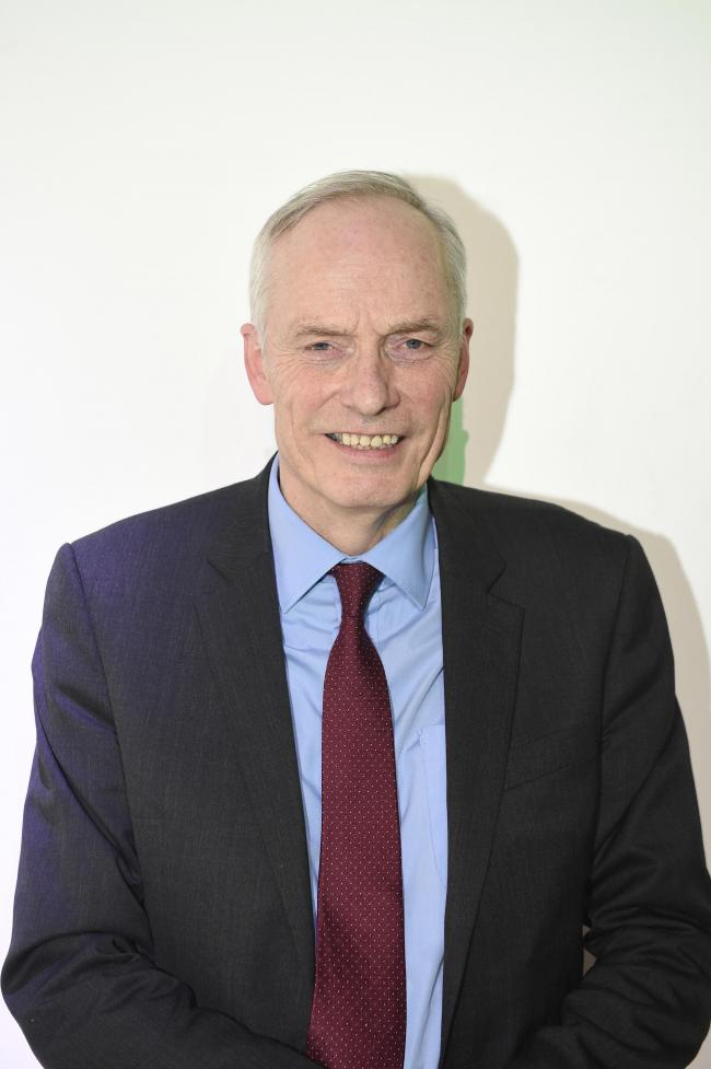 Professor Donald MacRae OBE is a member of Interface Strategic Board