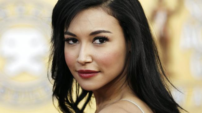 Naya Rivera sent photo to family shortly before disappearing in lake, official says
