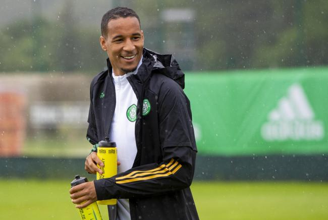 Christopher Jullien is relishing the prospect of taking on former Celtic striker Moussa Dembele when his side face Lyon in a pre-season friendly.