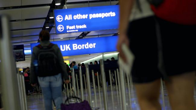 New UK immigration rules from 2021 explained: Here's how the points-based system work?