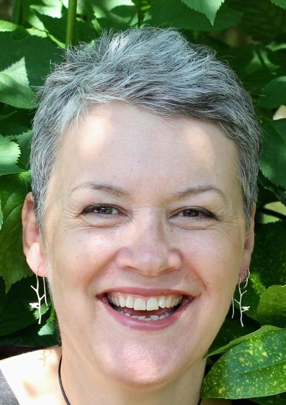 Susan Douglas-Scott, Chair of the Independent Living Fund Scotland