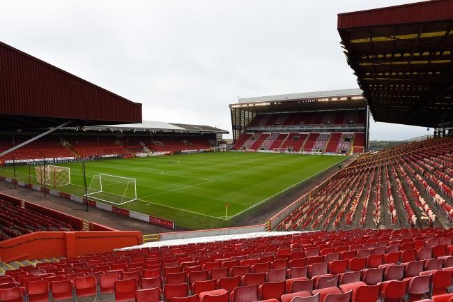 Dons chief delighted as Aberdeen poach head of recruitment from Premier League side