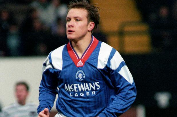 David Hagen: Tributes paid to former Rangers player who dies aged 47 after MND battle