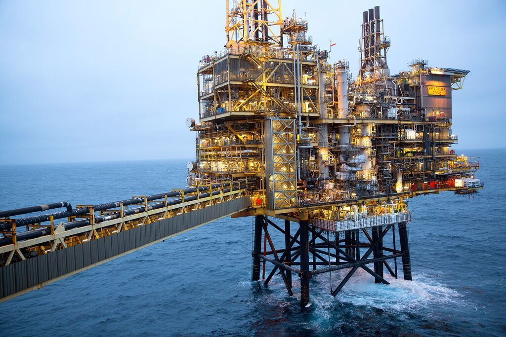 Case for investment in Shetland field made by oil prices