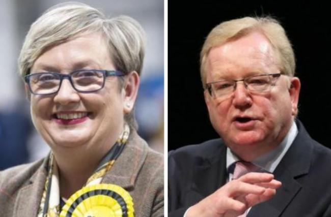 'Unionism is in disarray' Readers react to Jackson Carlaw stepping down and Joanna Cherry quitting Holyrood race
