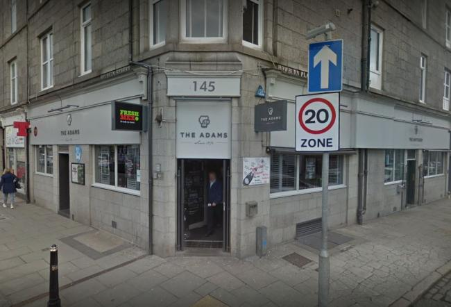 13 new cases linked to Aberdeen bar as health officials investigate Covid cluster