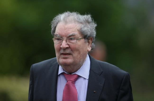 Northern Ireland  politician and peace prize winner John Hume dies aged 83