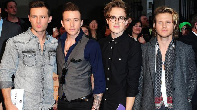 McFly's Tom Fletcher to miss gig at Glasgow's SSE Hydro after testing positive for Covid