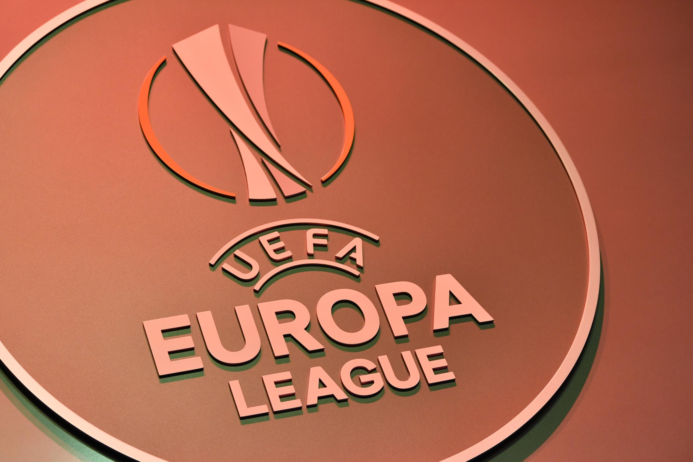 Motherwell and Aberdeen discover Europa League opponents