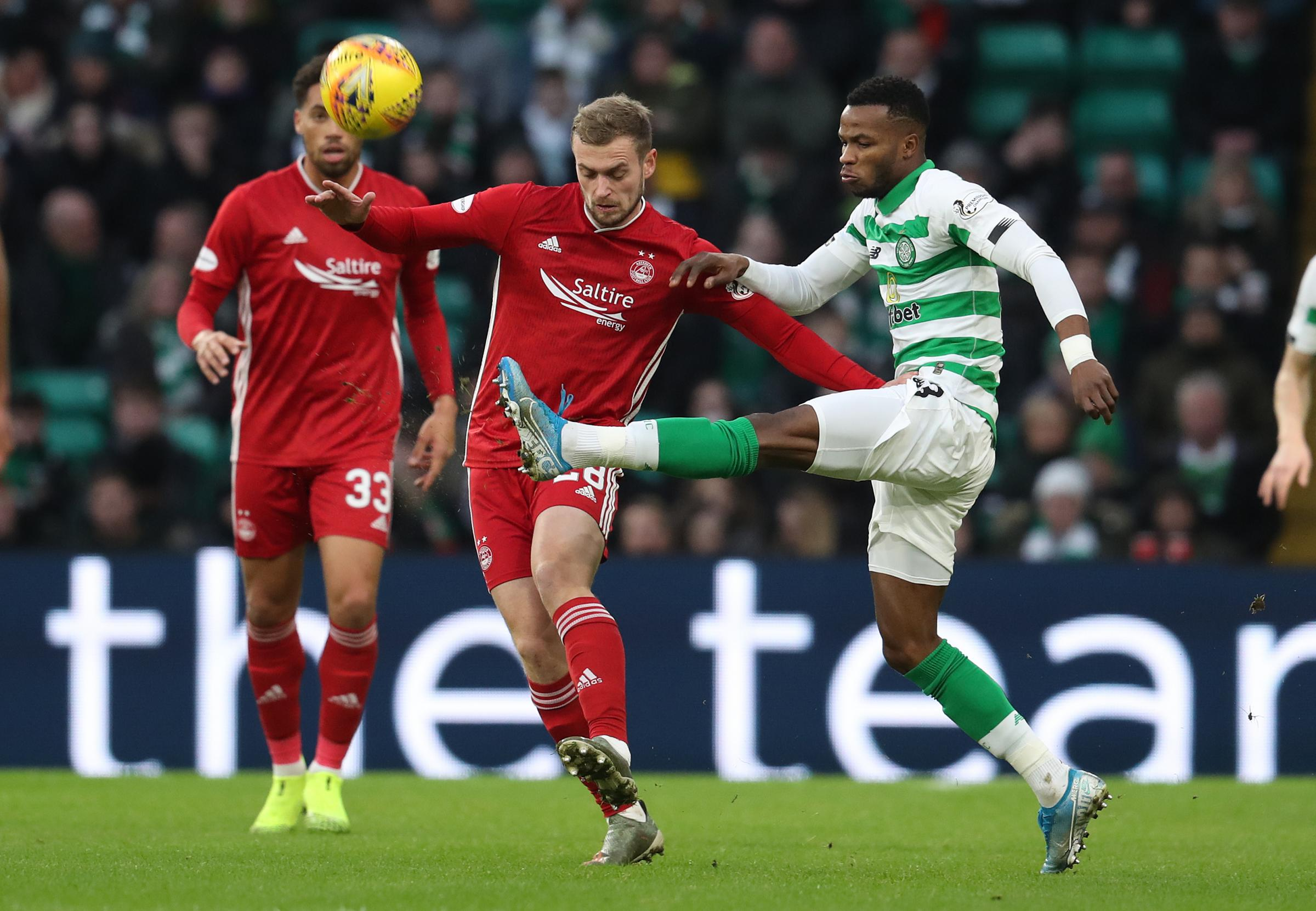 BREAKING: Celtic and Aberdeen matches postponed