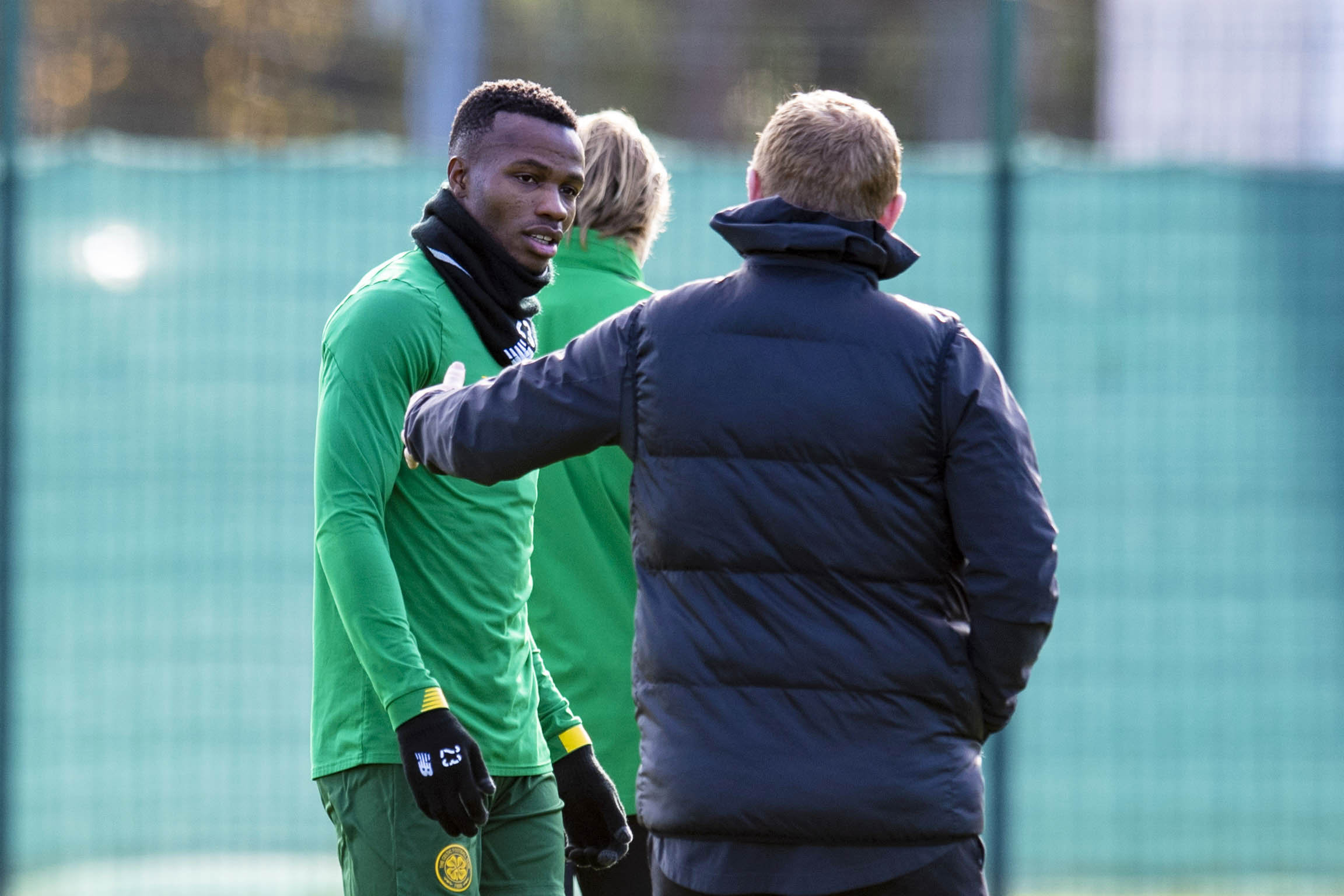 Neil Lennon personally hurt by Boli Bolingoli's deception as Celtic manager apologises to Scottish football