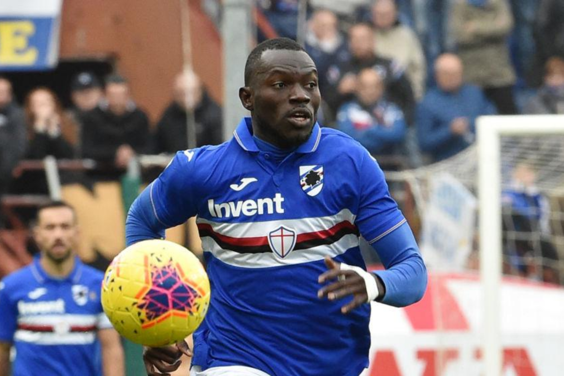 Celtic 'interested' in Sampdoria defender Omar Colley | HeraldScotland