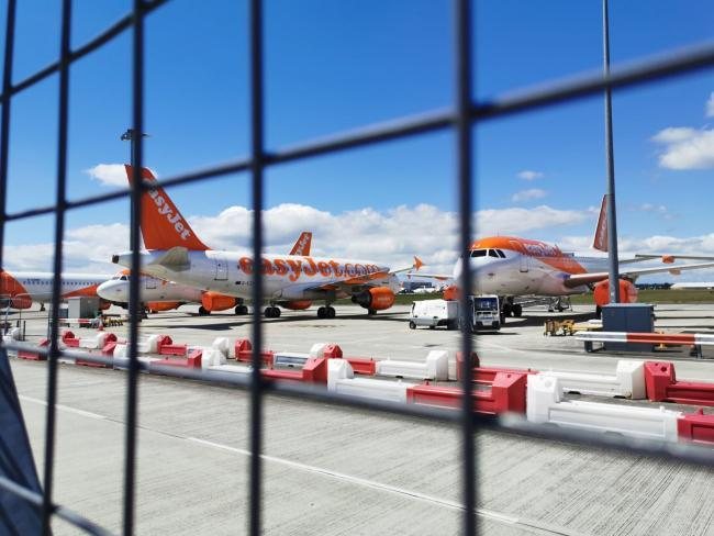 EasyJet cuts capacity amid quarantine uncertainty | JD Sports bounces back from lockdown | BA boss Willie Walsh hands over the controls